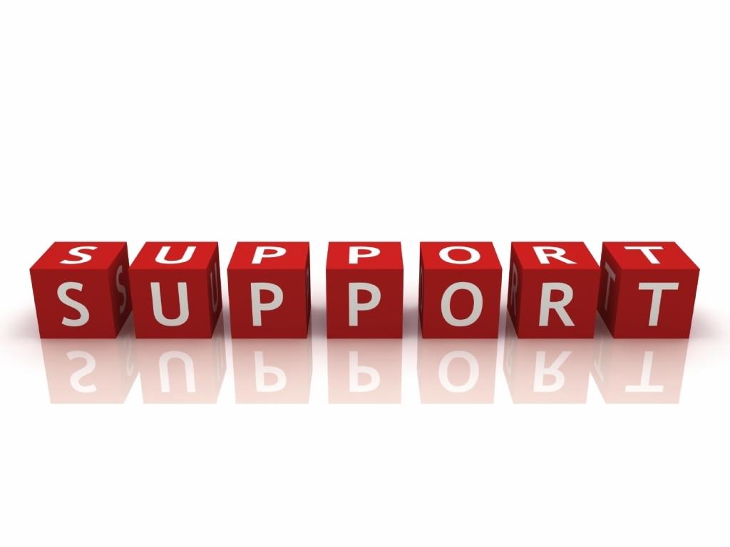 wsparcie techniczne